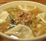 明洞餃子(ミョンドンキョザ)のカルグクス