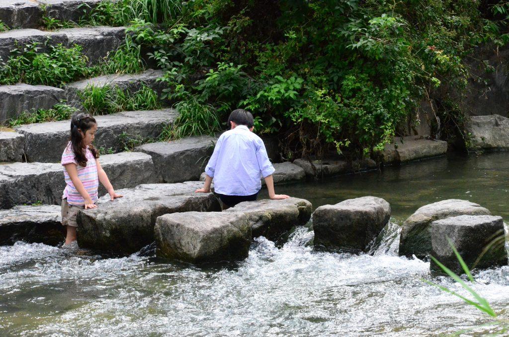 スポット、清渓川(チョンゲチョン)