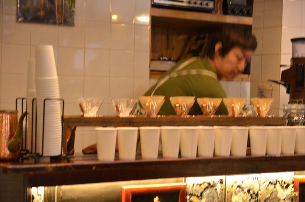 コーヒー韓薬房(커피 한약방 コピ ハニャクバン)