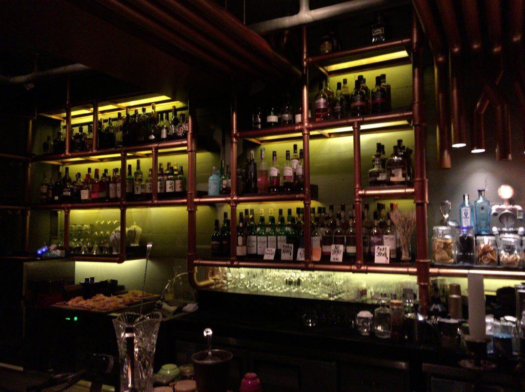Bar Still ソウル
