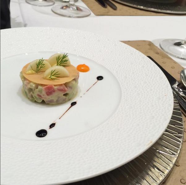 ソウルミシュラン2016の一つ星レストラン